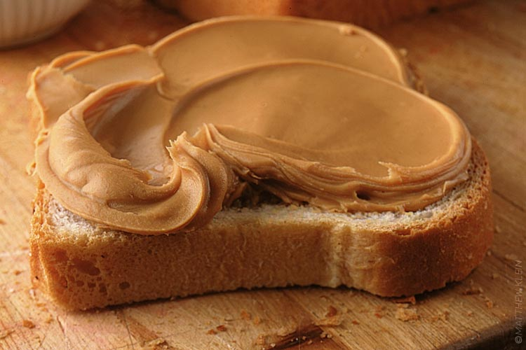 Peanut Butter Bread: Battle It Out?