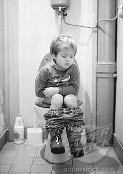 poop on the potty | Applied Behavioral Strategies