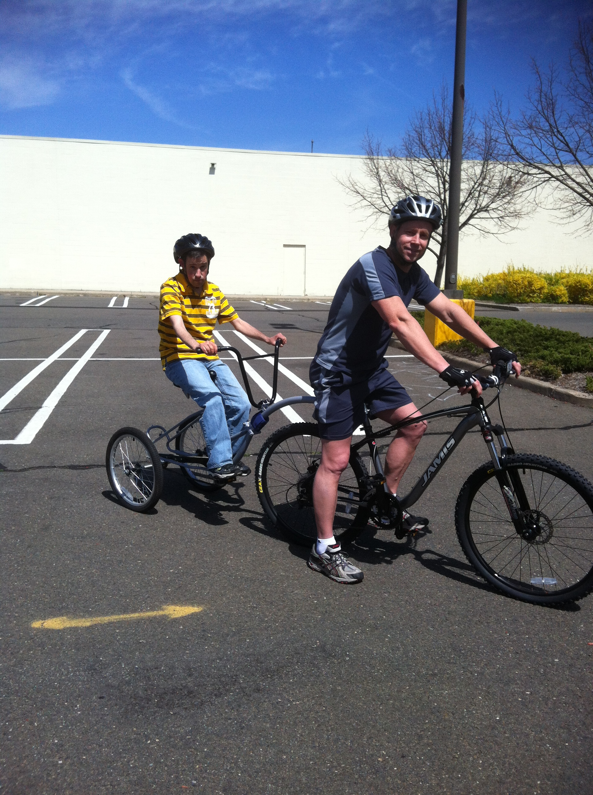 Bicycles For Adults With Disabilities Applied Behavioral